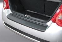 Ford Focus 3/5 Door/RS 09.2007>05.2011 Bumper Scratch Protector (NO ST model)